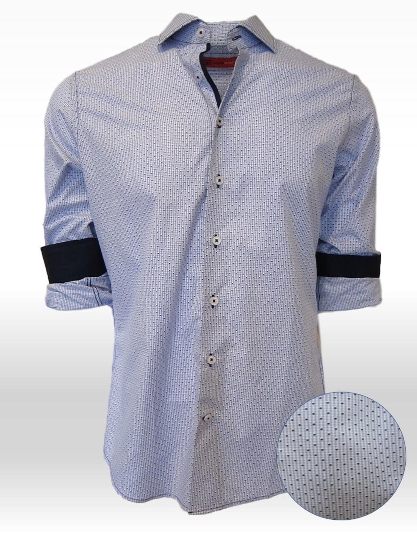 Georg Roth STUDIO CITY Long Sleeve Pima Shirt