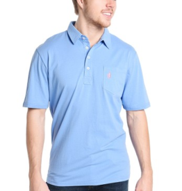 Johnnie-O Pocket Polo