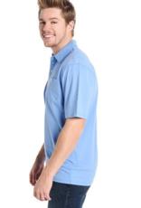 Johnnie-O Pocket Polo