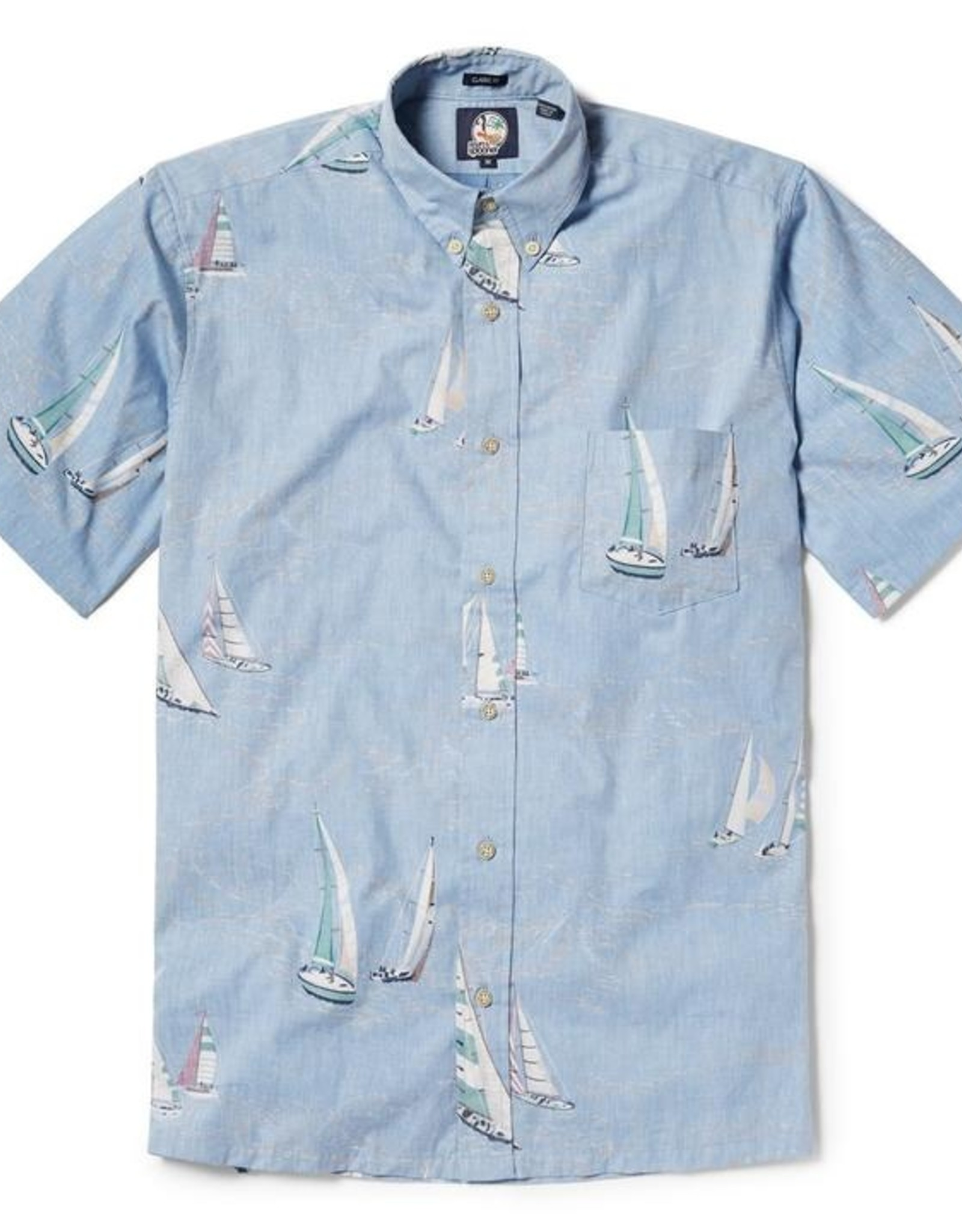 reyn spooner Tradewinds Regatta Shirt