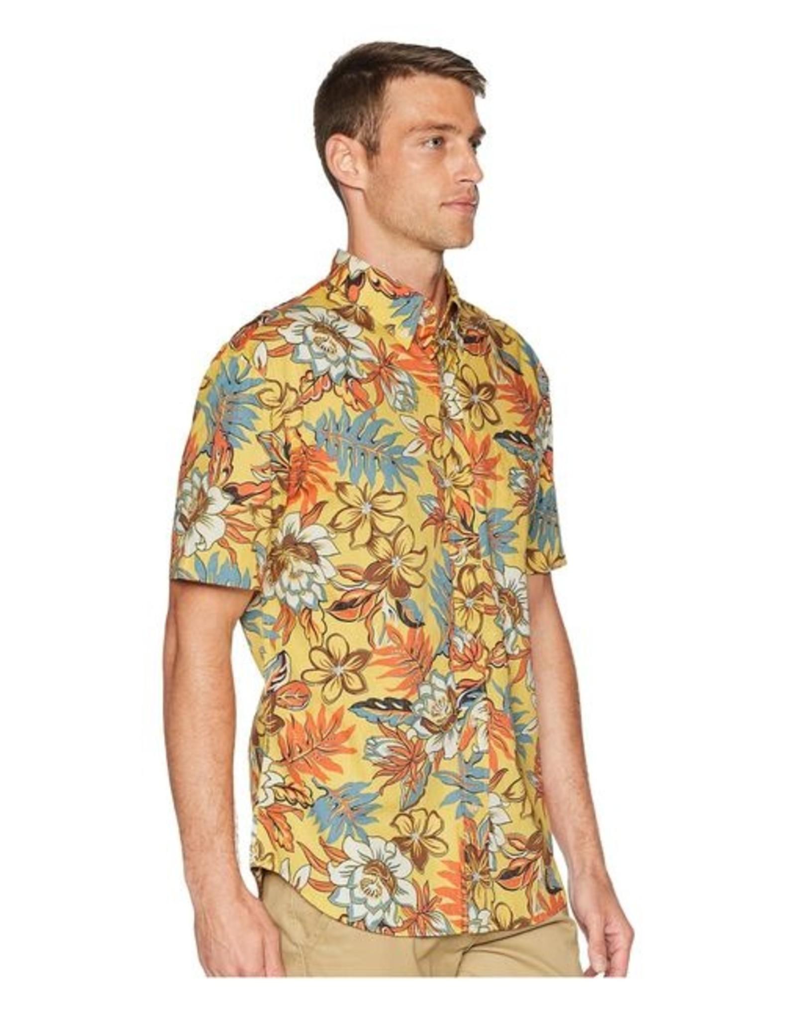 reyn spooner Vintage Hawaiian Shirt