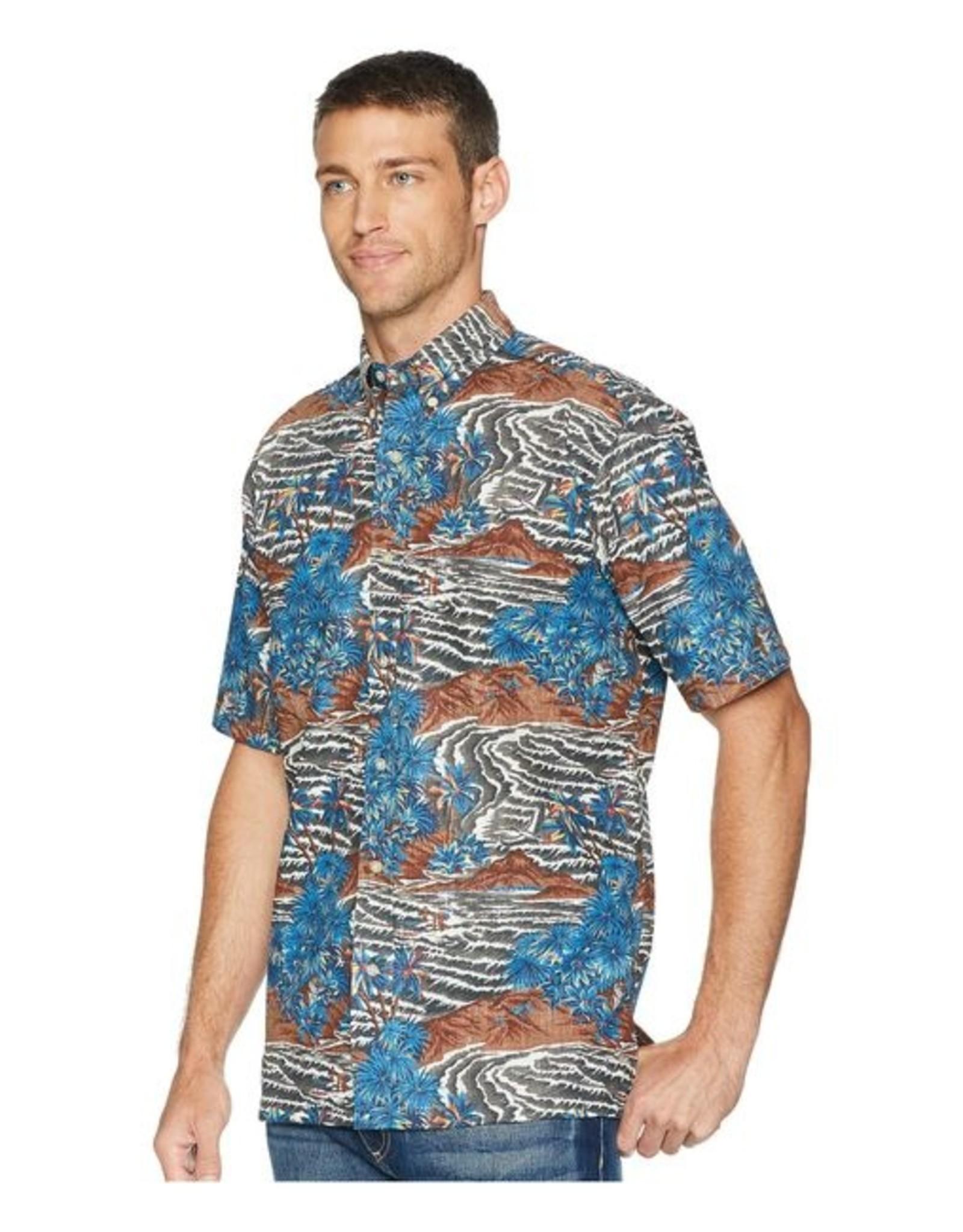 reyn spooner Sumatra Slide Shirt