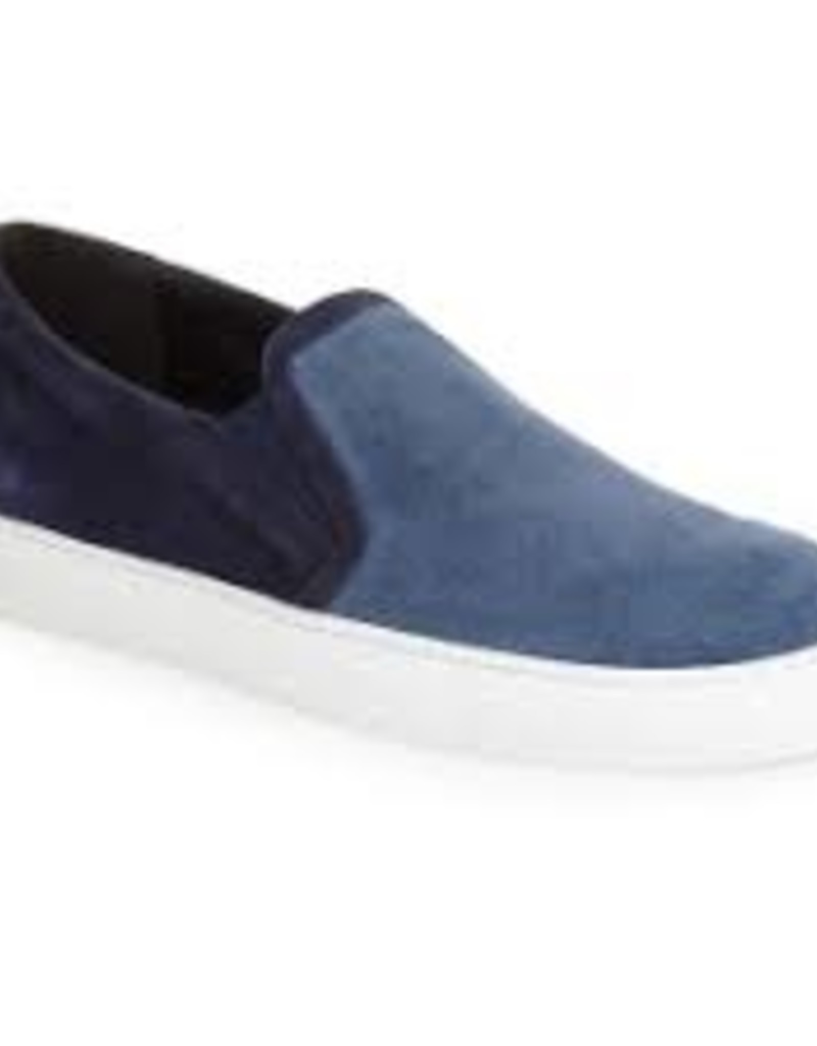 Good Man Brand Slipon Suede Sneaker