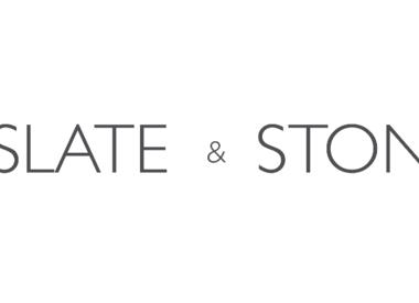 Slate & Stone