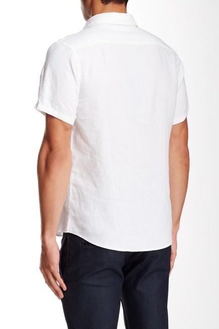Slate & Stone Jordan Linen S/S