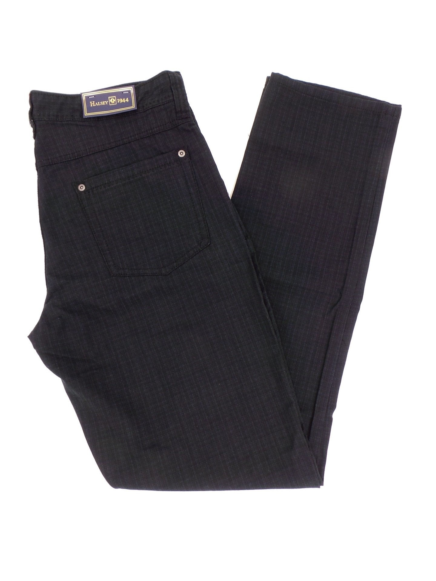 Edward 5 Pocket Pant