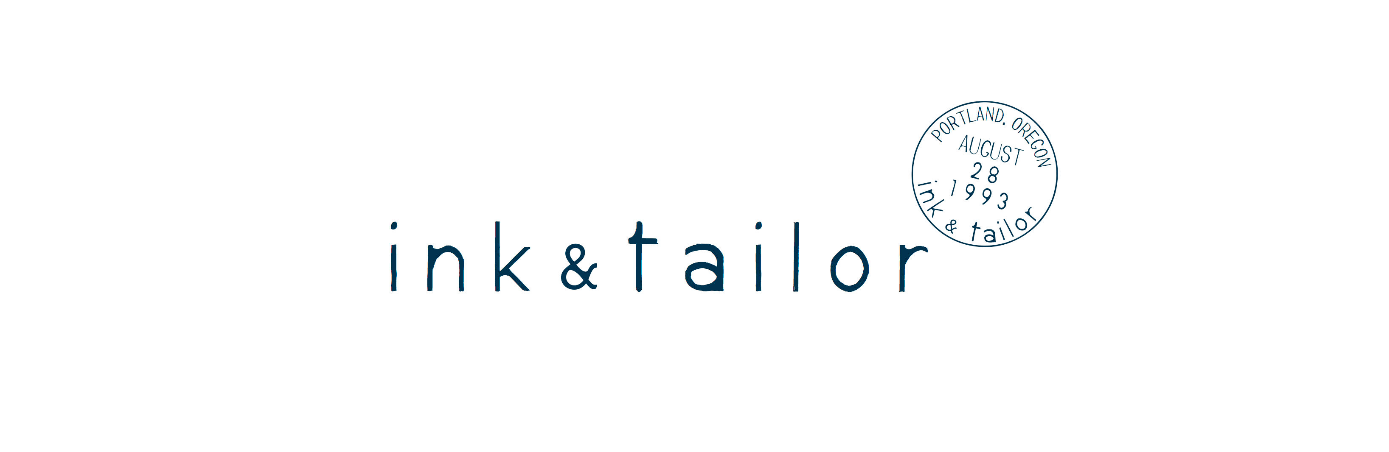 Ink & Tailor