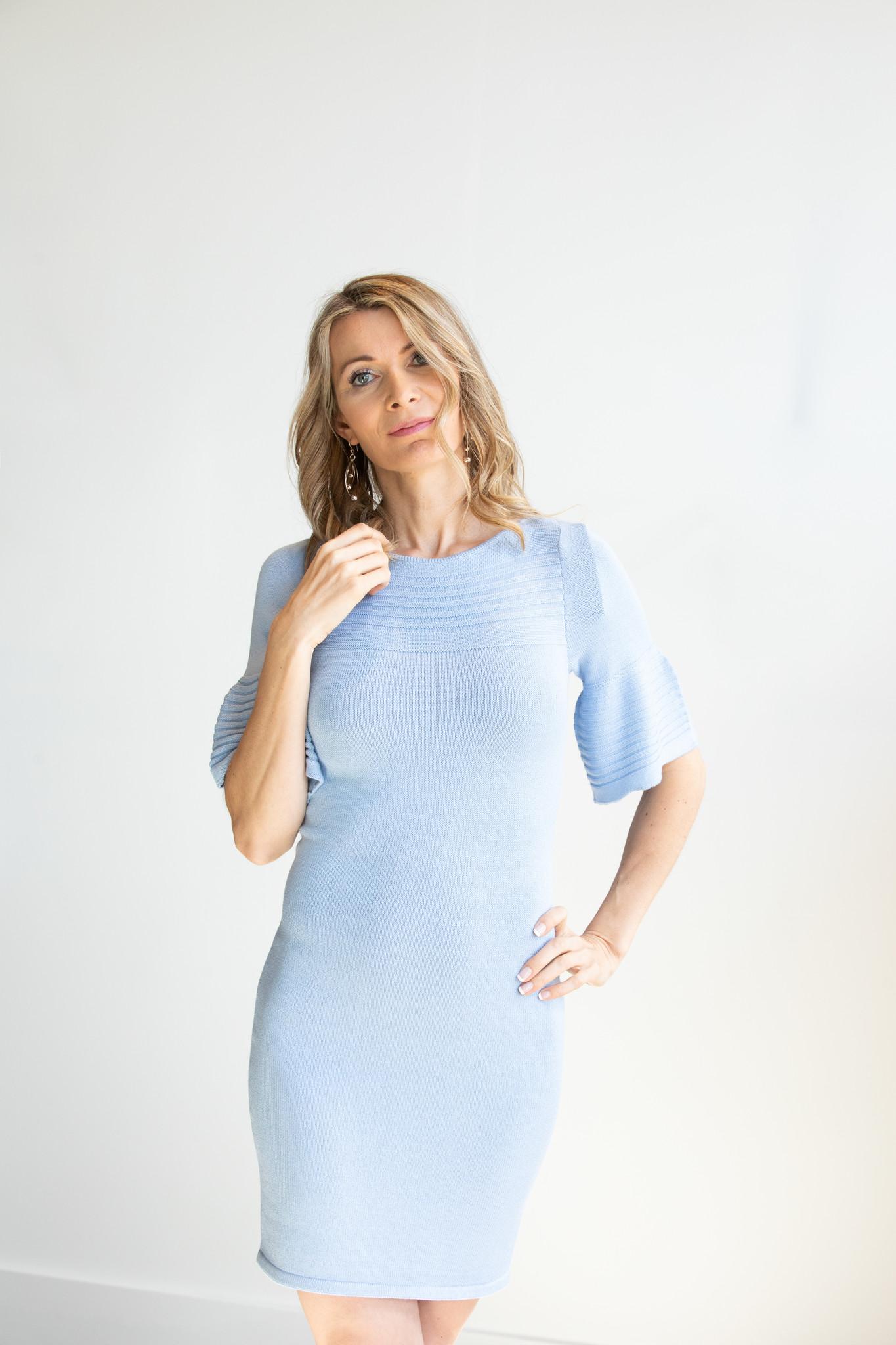 Monique du Rock Dress