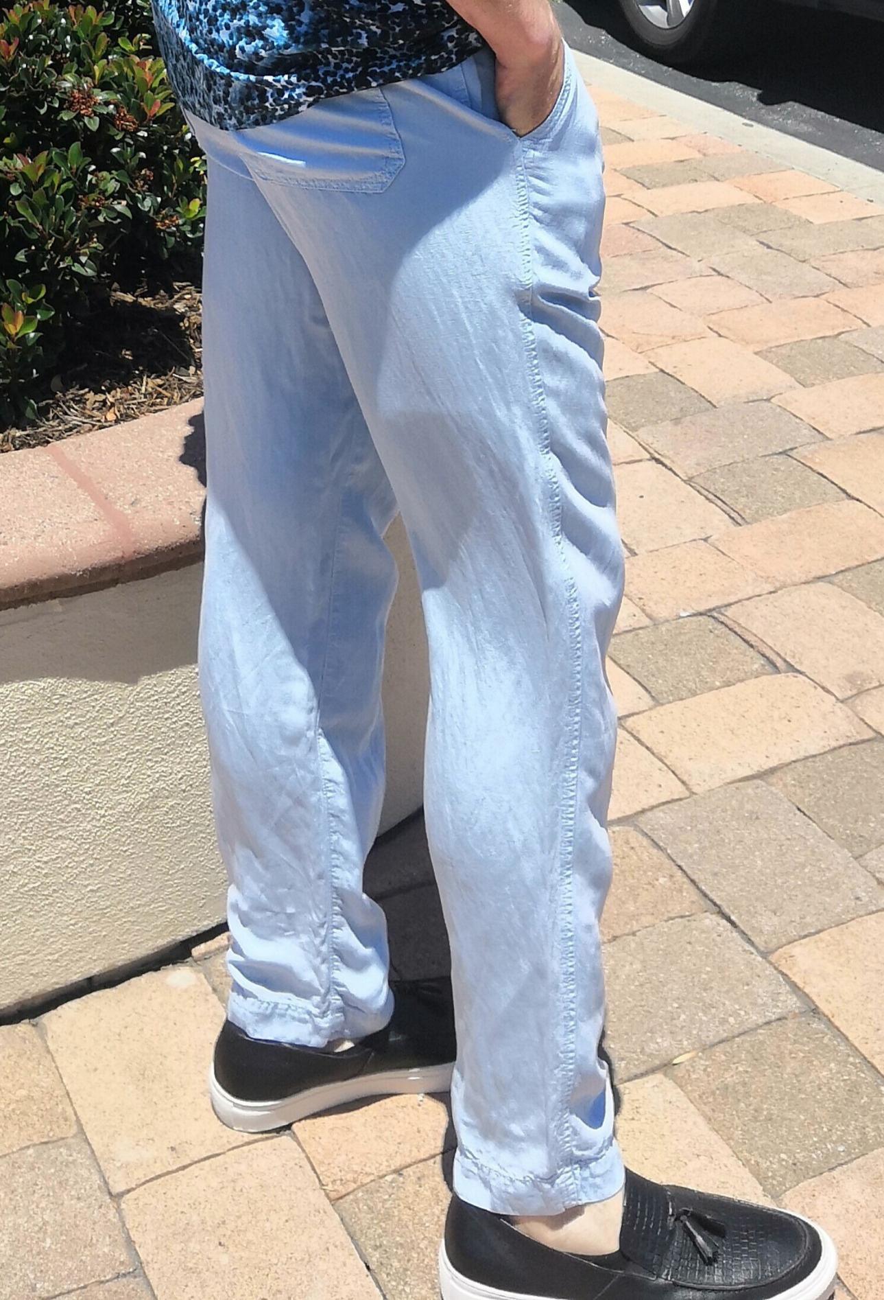Benson Drawstring Pants