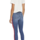 Etienne Marcel High Rise Full Side Zip Skinny Jean
