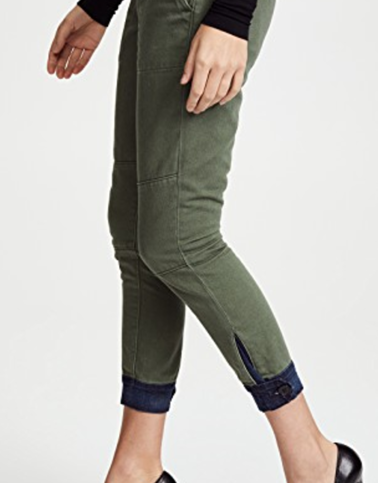 Etienne Marcel Military Utility Pant