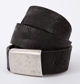 Laser Vegetable-Tanned Belt