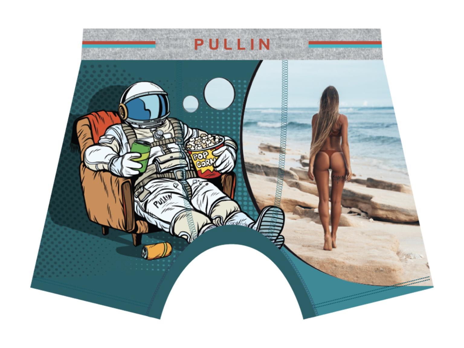 Pullin Fashion 2