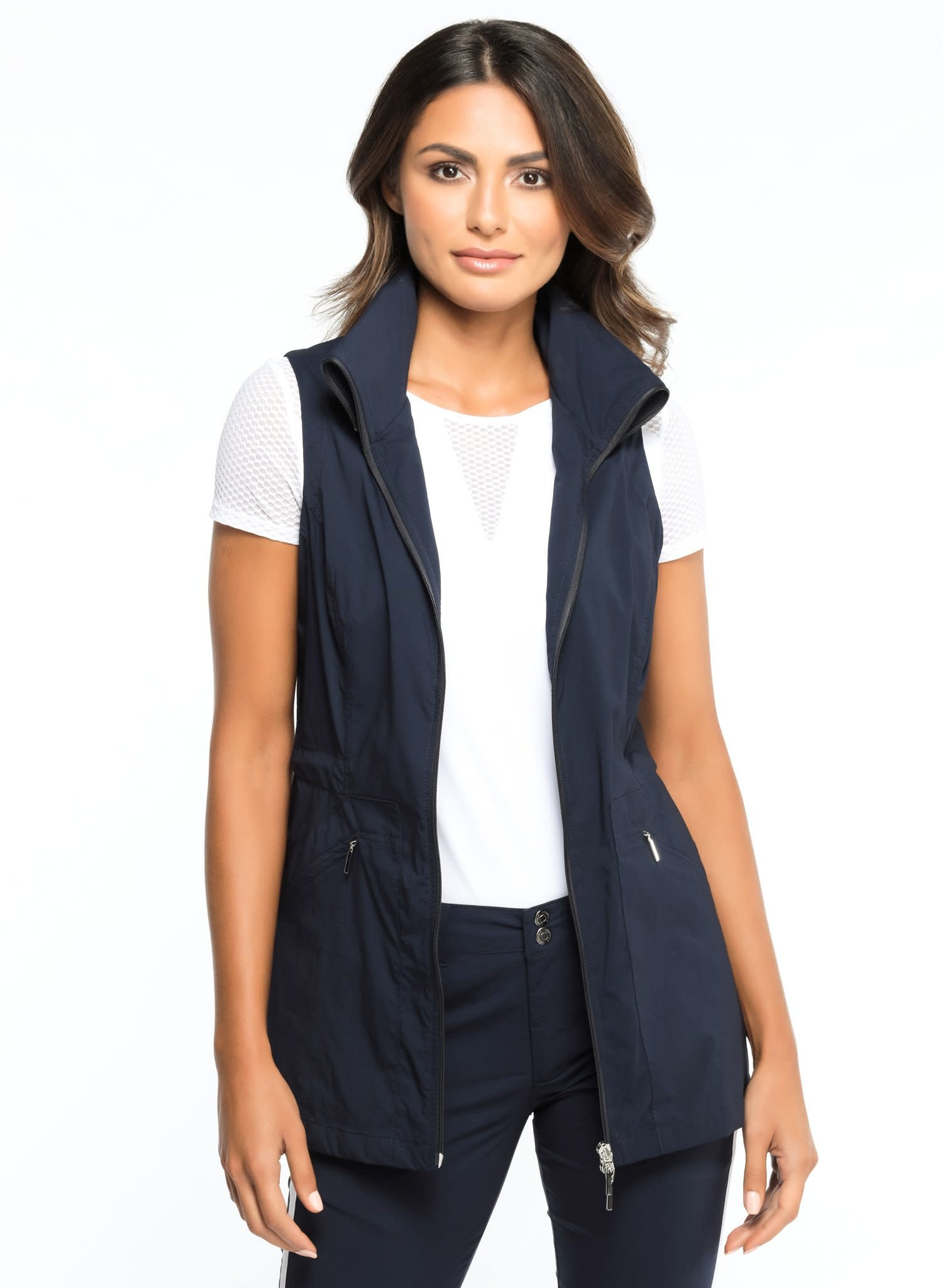 Anatomie DELANEY Travel Vest