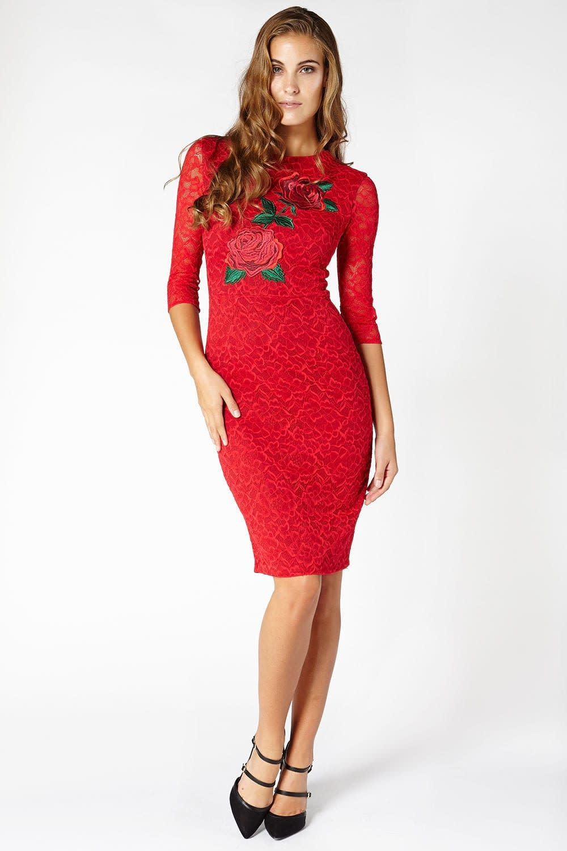 JALEH Dress