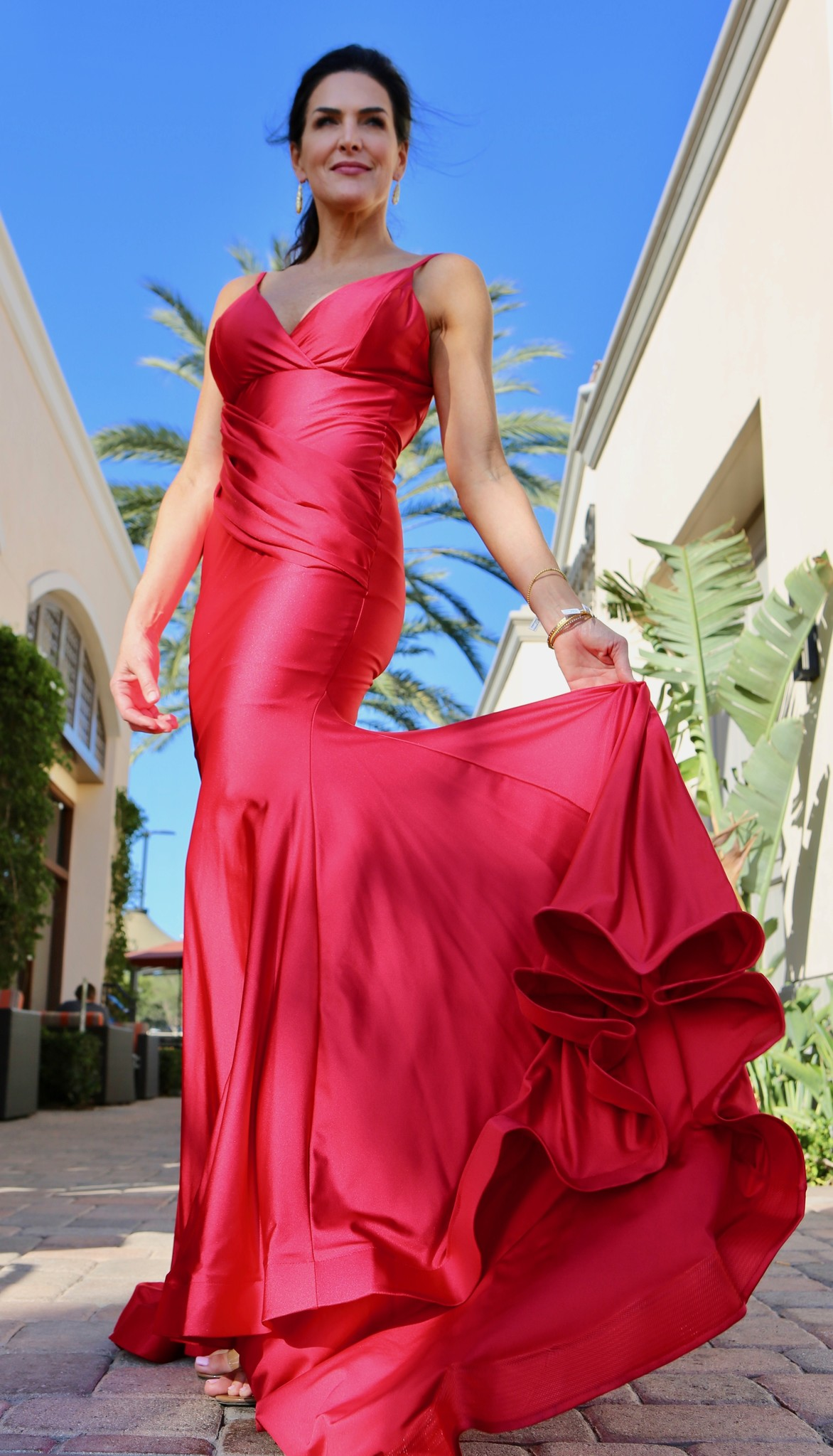 Gowns! Beautiful, Sexy, Classy and Timeless