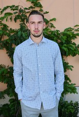 Alex Ingh Sandro CUSTOM Washed Shirt