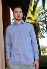 Alex Ingh Sandro CUSTOM Fitted Shirt
