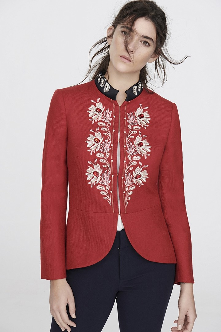 The Extreme Collection KATE Blazer
