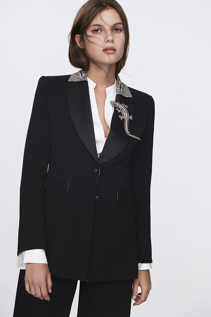 The Extreme Collection FRANCOISE Blazer