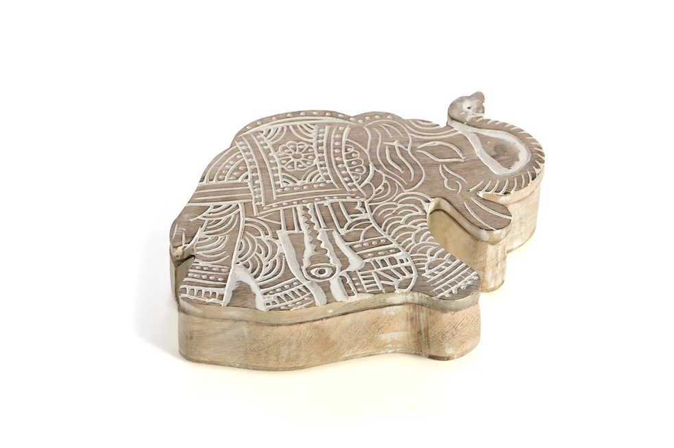 Elephant Box Natural