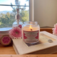 Meaningful Mantras Coconut Candle You Are Enough