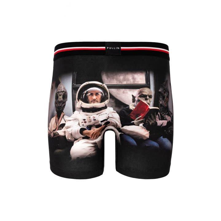 Pullin Fashion 2 Coton Imprime SPICEOPITY