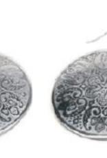 VESTOPAZZO Aluminum Antique Earring