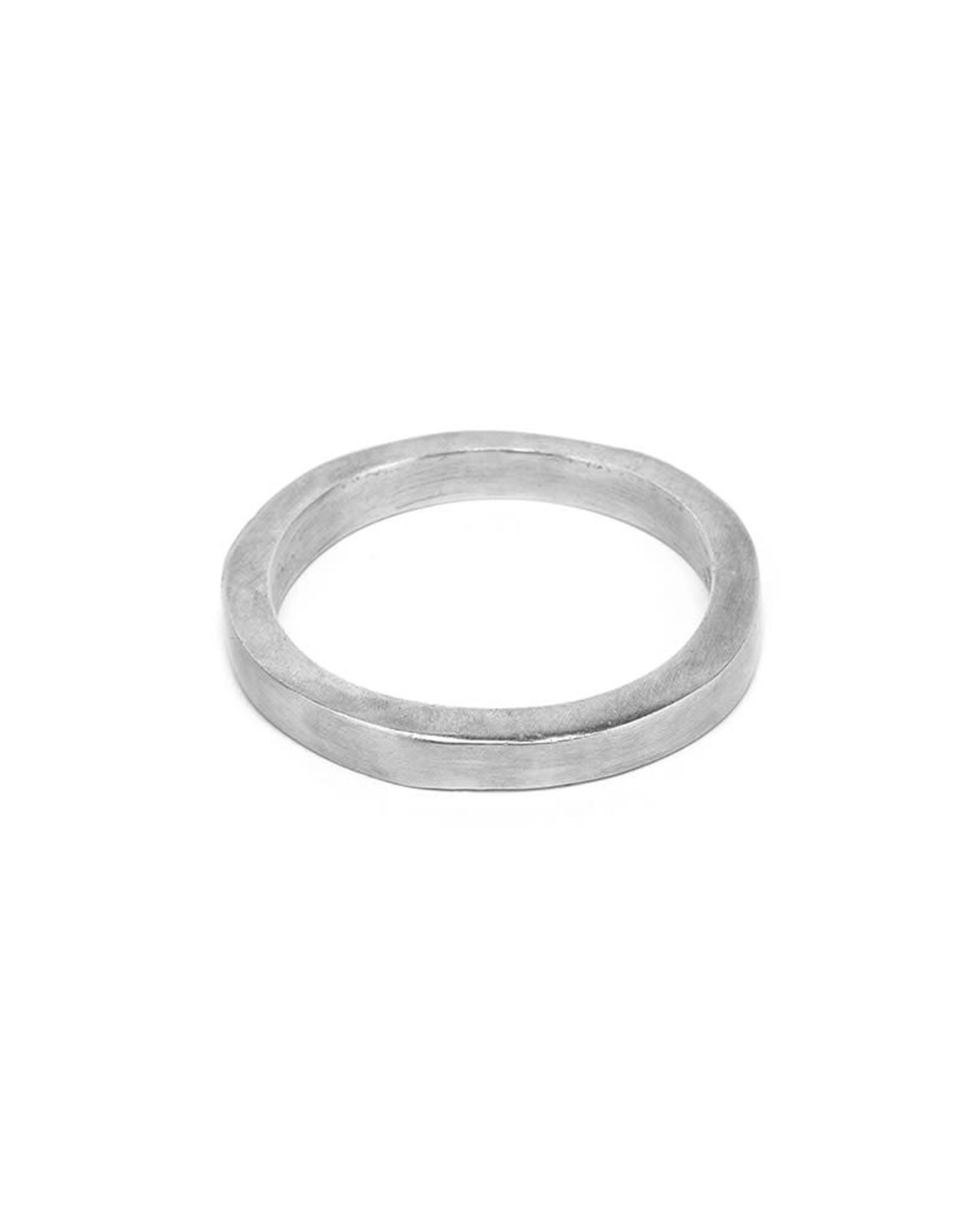 VESTOPAZZO Aluminum Cylinder Bracelet 1cm