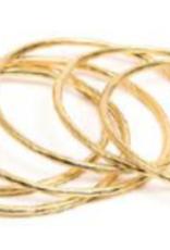VESTOPAZZO Brass Bangle Bracelets