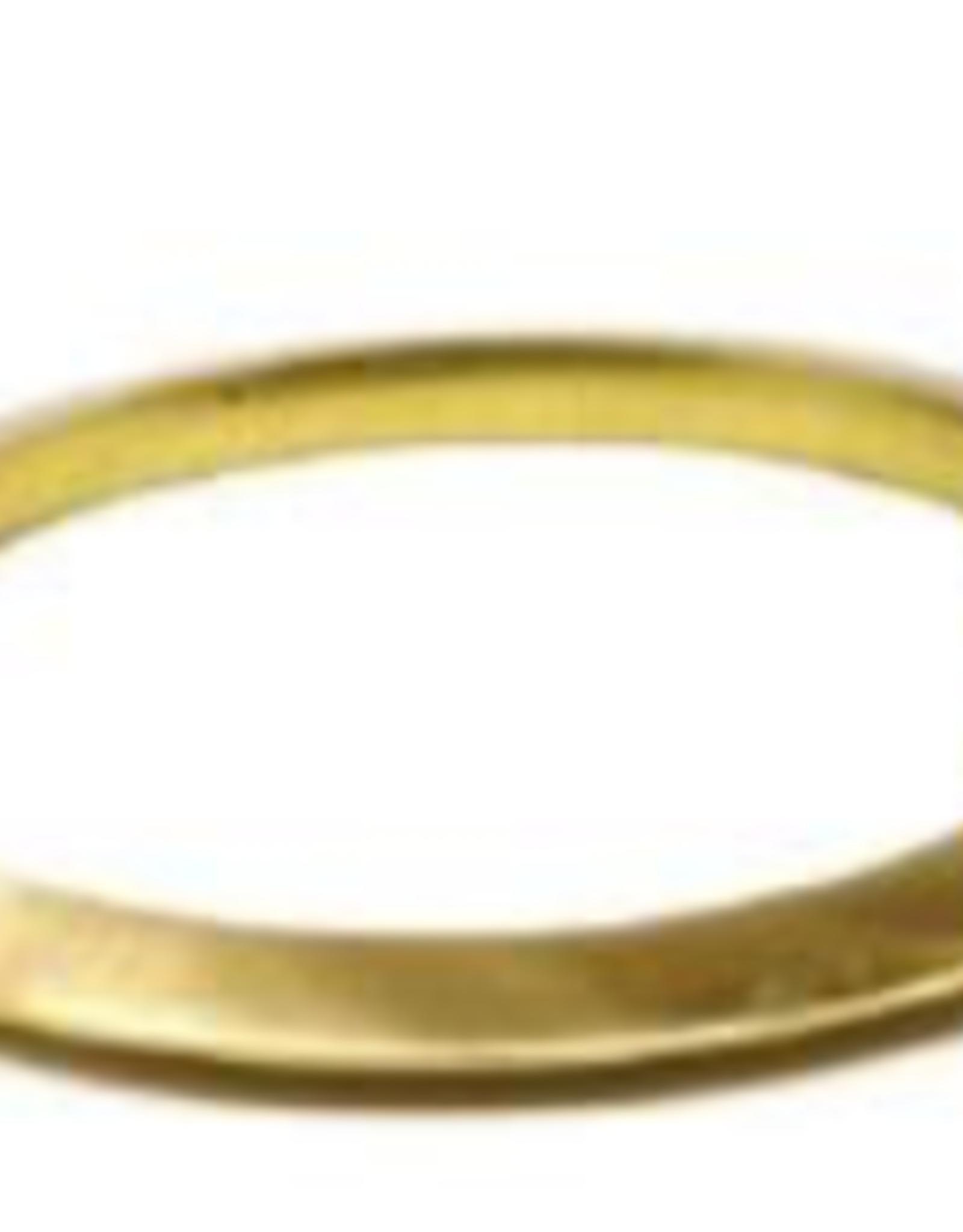 VESTOPAZZO Brass Circular Bracelet