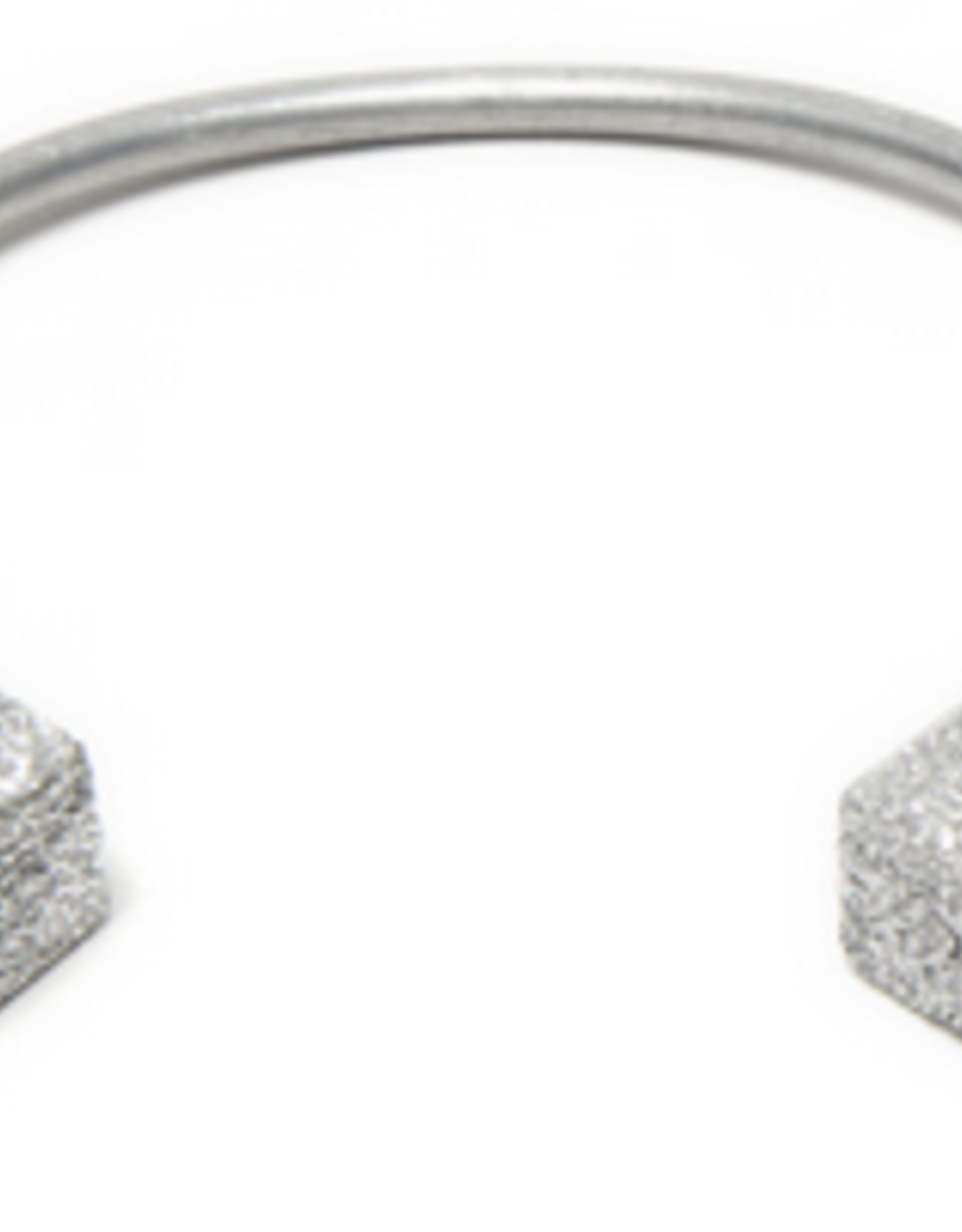 VESTOPAZZO Luces Cube Cuff Bracelet