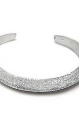 VESTOPAZZO Luces Dome Cuff Bracelet