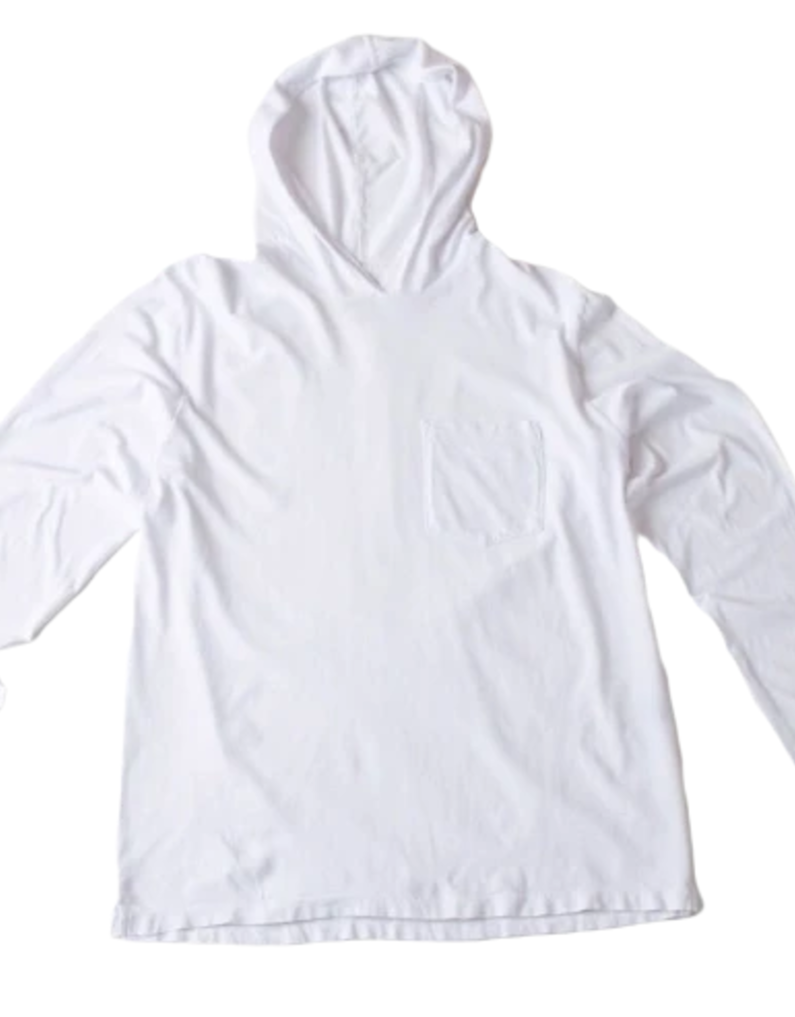 allview Always Hooded Pocket Tee