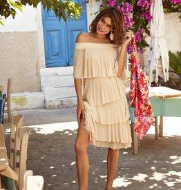 Le Fafo Layers Dress