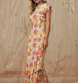 Le Fafo Lola Dress
