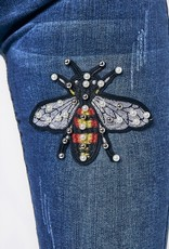 GOD Bumble Bee Jeans