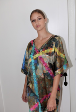 Unbreakable Evolution Kelly Dress