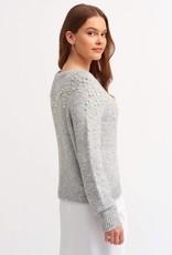 Le Fafo ZAINA Pearl Sweater