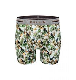 Pullin Fashion 2 Coton Imprime JUNGLE LOVE