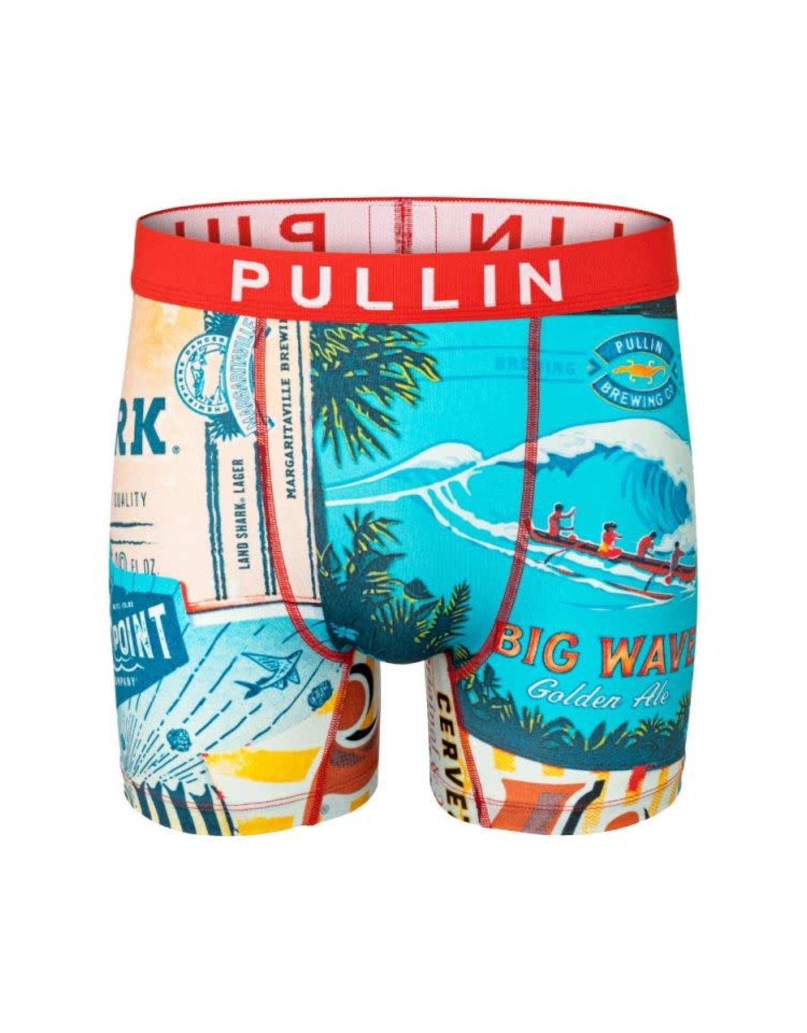 Pullin Fashion 2 POSTAL