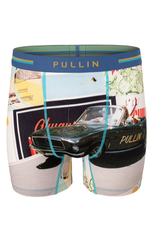 Pullin Fashion 2 Coton Imprime ROLLINGSUN