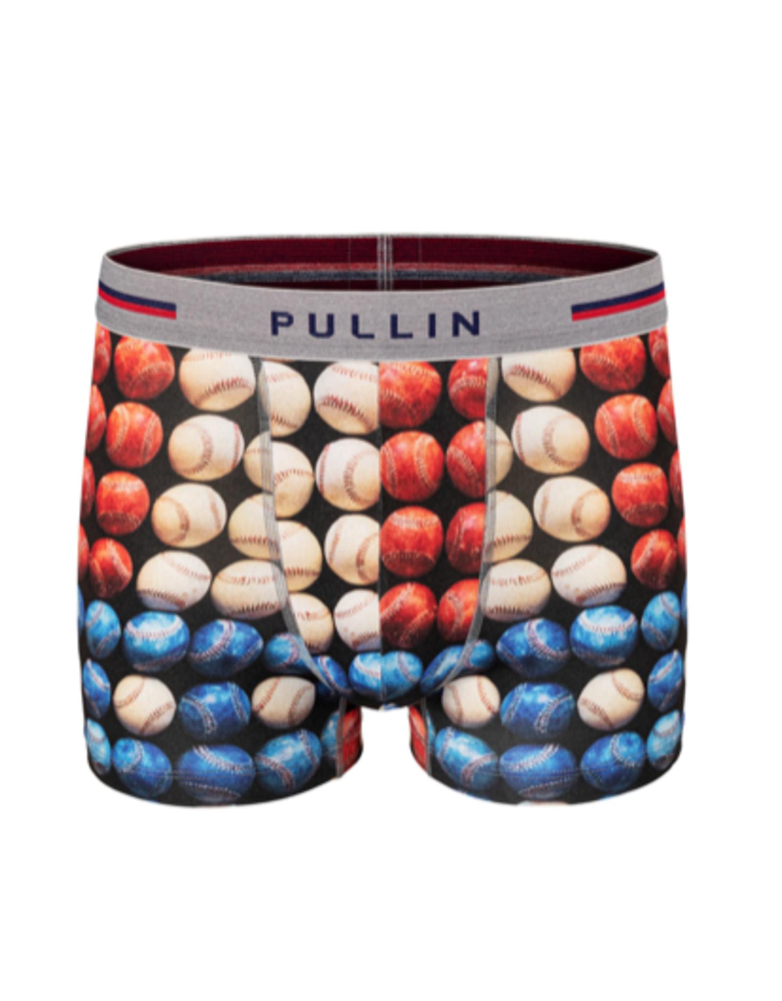 Pullin Master USA BALLS