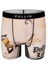 Pullin Fashion 2 Coton Imprime PULLIN LIFE