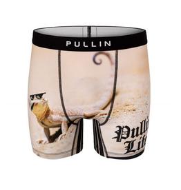 Pullin Fashion 2 Coton Imprime PULLINLIFE
