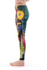 TAVi Art Legging