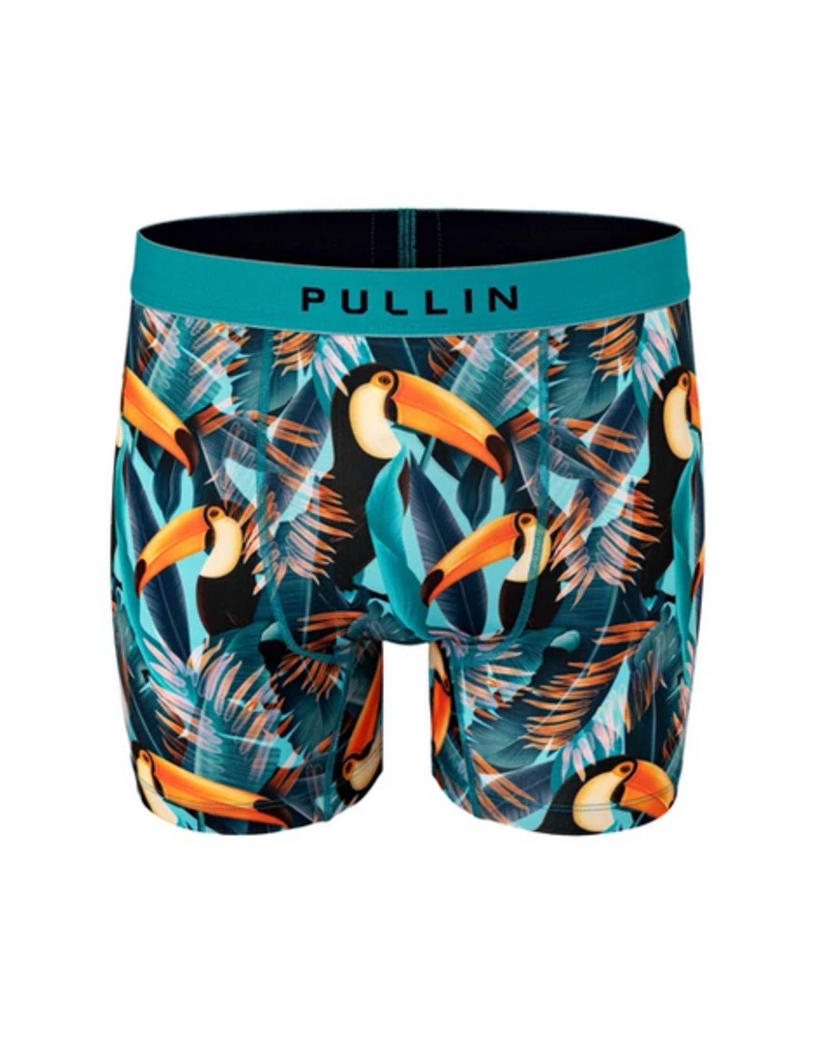 Pullin Fashion 2 ORANGE TOUC