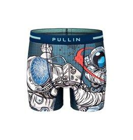 Pullin Fashion 2 LUNAR FIGHT