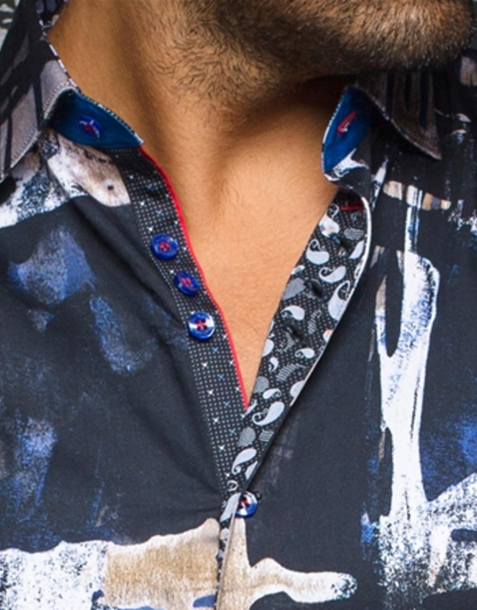 Au Noir TAMPICO Shirt
