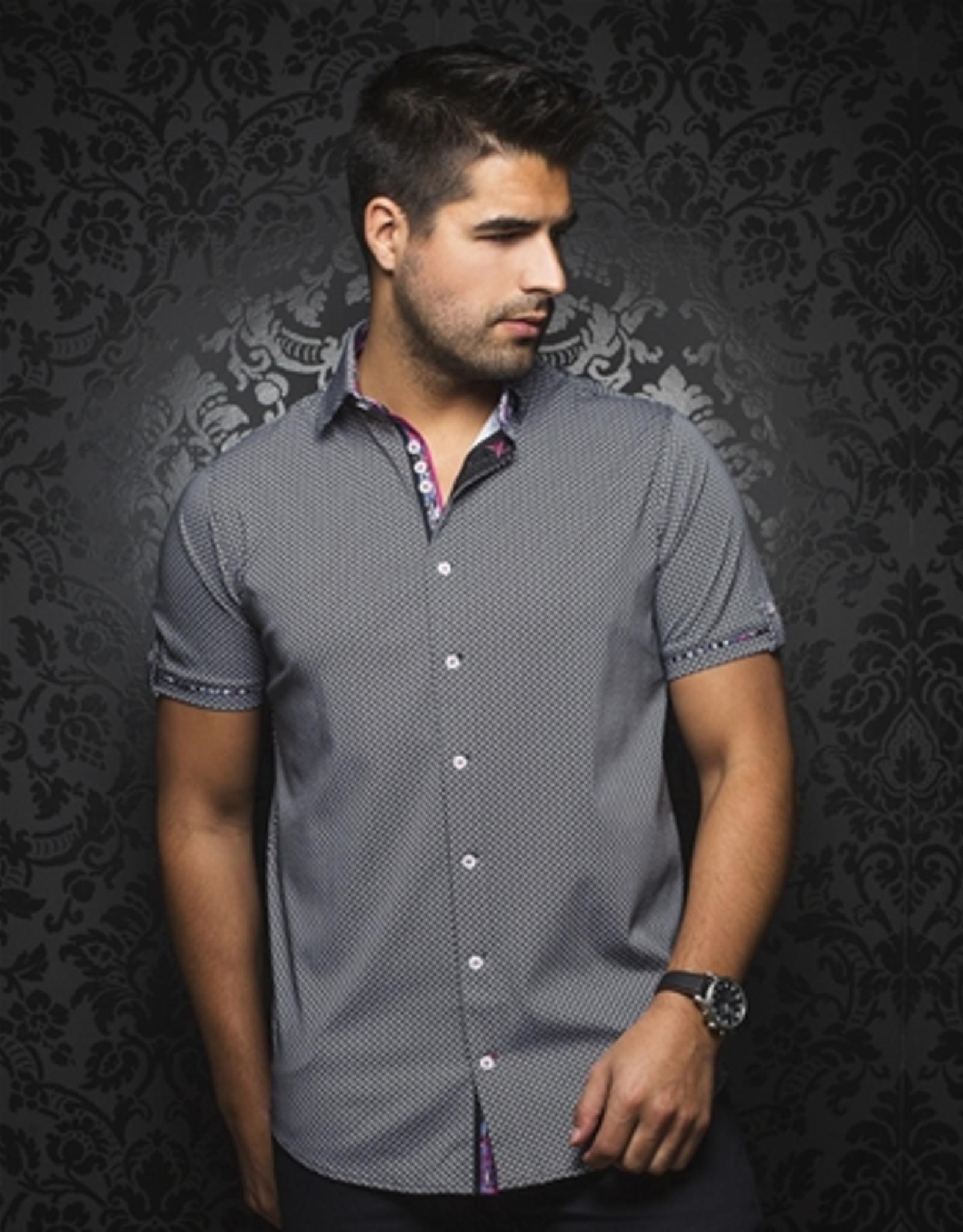 Au Noir BALOTELLI S/S Shirt